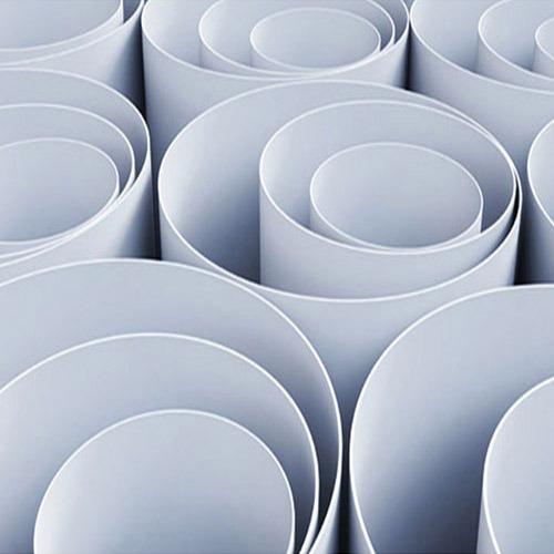 Обрезиненные валы в бумажном производстве